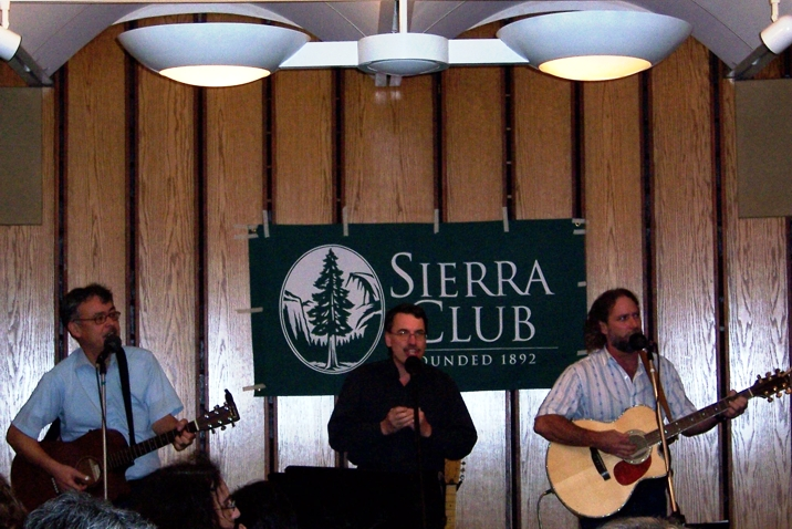 Sierra Club Fund Raising Dinner, Birmingham