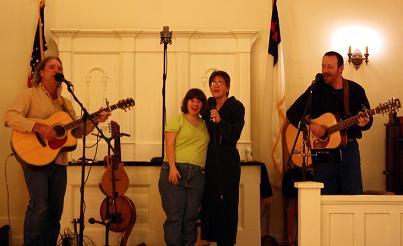 Sanilac County Historical Society Concert Series, Port Sanilac